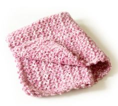 Crochet V-Stitch Blankie - this is my fall back pattern for last minute (an now anytime) baby gifts :)