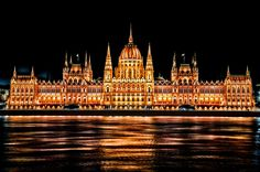 500px / Budapest by Thomas Ivak