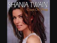 It really doesn't... :)....Shania Twain That Don't Impress Me Much (lyrics in description) - YouTube