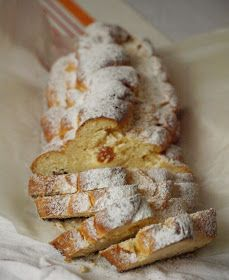 Eastern European Recipes, Pan Dulce, Christmas Sweets, French Toast, Food And Drink, Bread, Cheese, Breakfast, Cake