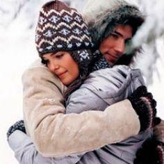 зимняя фотосессия для двоих - Поиск в Google