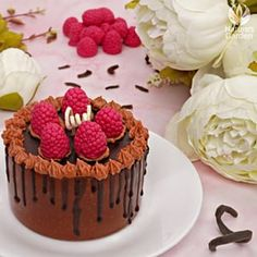 Chocolate Raspberry Cake, Homemade Candles, How To Make Homemade, Candle Making, Cheesecake, Desserts, Recipes, Food, Tailgate Desserts