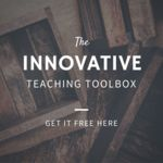 Creating the Conditions for Innovative Teaching and Learning – A.J. JULIANI