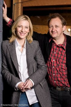 (Cate Blanchett and Andrew Upton) myflowersforblanchett: Another wonderful pic from the old vault <3  The Cate Blanchett family has adopted a daughter, and it is not me. Will the injustices of the world never cease? (But seriously, lucky Baby Edith. I mean, your name is Edith, so that is a little unfortunate. Not really, though, because you are still Cate Blanchett's baby.)