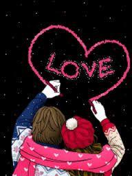 ENCANTO DE GIFS: Amor