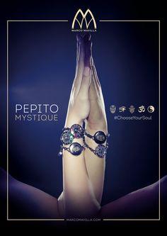 New Pepito Mystique by Marco Mavilla Advertising Campaign, Miu Miu Ballet Flats, News, Bracelet, Watch, Shoes, Fashion, Moda, Clock