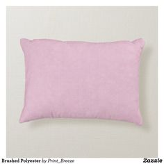 Brushed Polyester Accent Pillow Pink Pillows, Soft Pillows, Accent Pillows, Decorative Pillows, Bed Pillows, Decor Pillows, Cuddle Pillow, Pillow Shams, Shopping Humor