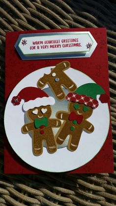 Sneak peak Holiday catalogue Stampin' Up! Coming soon in September