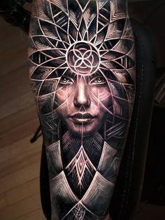 Leg tattoo men, leg sleeve tattoo, best sleeve tattoos, best tattoos for me Leg Sleeve Tattoo, Leg Tattoo Men, Best Sleeve Tattoos, Leg Tattoos, Body Art Tattoos, Mandala Tattoo Men, Tattoo Ink, Back Of Neck Tattoo Men, Realistic Tattoo Sleeve