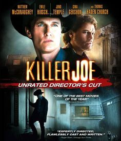 Killer Joe [Blu-ray]  for more details visit : http://video.megaluxmart.com/