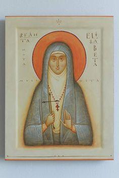 Gabriel Toma chutic Religious Pictures, Byzantine Icons, Orthodox Icons, Sacred Art, Typography Design, Modern Art, Saints, Religion, Christian