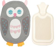 Topshop's hot water bottle: good idea or bad idea?