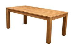 masa extensibila Madrid din stejar masiv Solid Oak Furniture, Dining Bench, Madrid, Ideas, Home Decor, Decoration Home, Table Bench, Room Decor, Home Interior Design