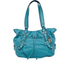 Antwerp Shopper, Penny Sue purse, turquoise, accessorize, accessory