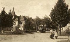 Kleverpark Haarlem (jaartal: 1910 tot 1920) - Foto's SERC
