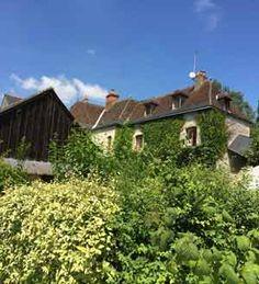 Chambres d'hôtes à vendre près de Vouvray en Indre-et-Loire