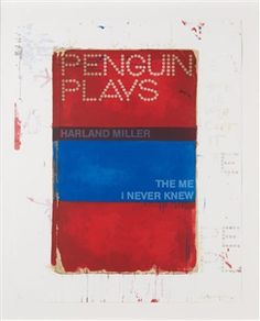 The Me I Never Knew by Harland Miller