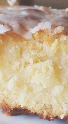 Lemon Brownies #SundaySupper