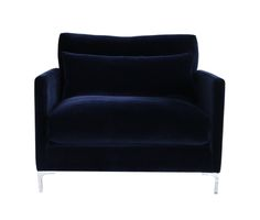 Feature STRUCTURE -radiate frame SEAT -italian elastic webbing CUSHIONS • Back -feather fibre • Seat - ergofil COVER - fixed or loose cover- top stitched  Sizes chair: length: 1000 mm height: 850 mm depth: 950 mm    Fabric (m) - plain fixed cover up roll only - 8m Loose cover u