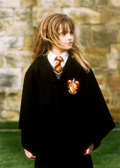 The brightest witch of her age -Ana Ellen