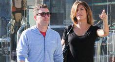 Eli Canalis e Brian, di nuovo a L.A. dopo il lutto in famiglia