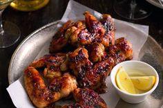 Tandoori Chicken, Chicken Wings, Meat, Ethnic Recipes, Food, Essen, Meals, Yemek, Eten