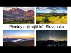 Pieniny najkrajší kút Slovenska - YouTube