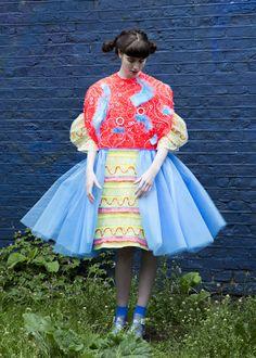Vingi Wong | Designer | NOT JUST A LABEL