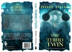 Some things should never be bred… http://getbook.at/ThirdTwin