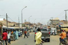 Ilesa | Osun State