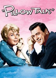 Doris Day movies  Pillow Talk 1959 One of my all time FAV movies...actually ANY Doris Day movie....