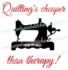 Quilt SVG - Quilting - Sewing Machine SVG - Digital Cutting File - Vector File - Graphic Design - Instant Download - Svg, Dxf, Jpg, Eps, Png by cardsandstitches on Etsy https://www.etsy.com/listing/270323178/quilt-svg-quilting-sewing-machine-svg