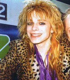 Michael monroe 80s dating