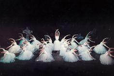 Giselle - Ballet Bolshoi