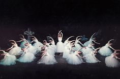 Giselle - Ballet Bolshoi    willi part 2