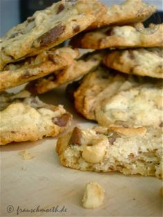 Cashewcookies #vegan