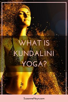 Click through to learn about kundalini yoga, a healing, spiritual practice designed to inspire happiness, peace and mindfulness for meditation.