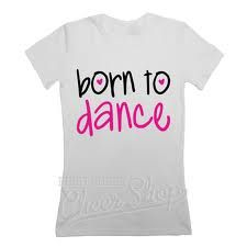 Dance T-shirts - Things to Know