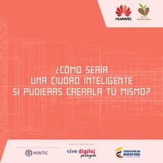 Tus ideas sobre ciudades inteligentes podrán llevarte a China con Huawei. ¿Te animas a participar? Inscribe tu anteproyecto en www.semillasdelfuturo.com.co  ¡Quedan pocos días! #fashion #style #stylish #love #me #cute #photooftheday #nails #hair #beauty #beautiful #design #model #dress #shoes #heels #styles #outfit #purse #jewelry #shopping #glam #cheerfriends #bestfriends #cheer #friends #indianapolis #cheerleader #allstarcheer #cheercomp  #sale #shop #onlineshopping #dance #cheers…