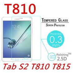 Awesome Samsung Galaxy Tab 2017: Nice Samsung Galaxy Tab 2017: 9H Explosion-Proof Toughened Tempered Glass For Sa...  Techno 2017