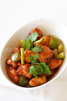 Easy and delicious sweet and sour chicken recipe that calls for chicken and sweet and sour sauce. It's better than takeout!