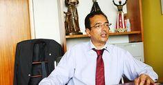 Jornal de Saúde: Ex- delegado federal Protogénes está foragido segu...
