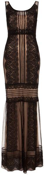 Long Lottie Dress