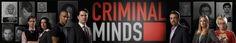 """""""Criminal Minds"""" banner"""