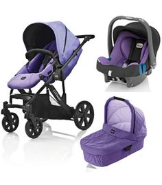 Where was this when I was having babies?  I would have even pushed a baby boy in this beauty!