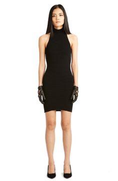 Jessie - A Fashion Boutique - Torn by Ronny Kobo -  Karen Dress, $359.00 (http://www.jessieboutique.com/products/torn-by-ronny-kobo-karen-dress.html)