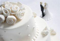 Wedding cake, Mercure Norwich Hotel - Inspiration Gallery Wedding Venue Image