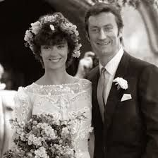 1983 Actress Rachel Ward Actor Bryan Brown Marry They Have 3 Children I Believed Met On The Set Of Thornbirds In Late Which
