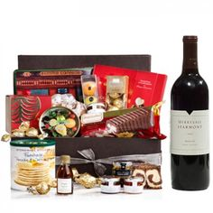 Sweet Tooth Indulgence with Merlot to San-Marino