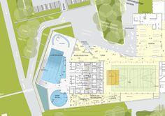 "Gallery - Vandhalla"" Egmont Rehabilitation Centre / CUBO Arkitekter + Force4 Architects - 10"